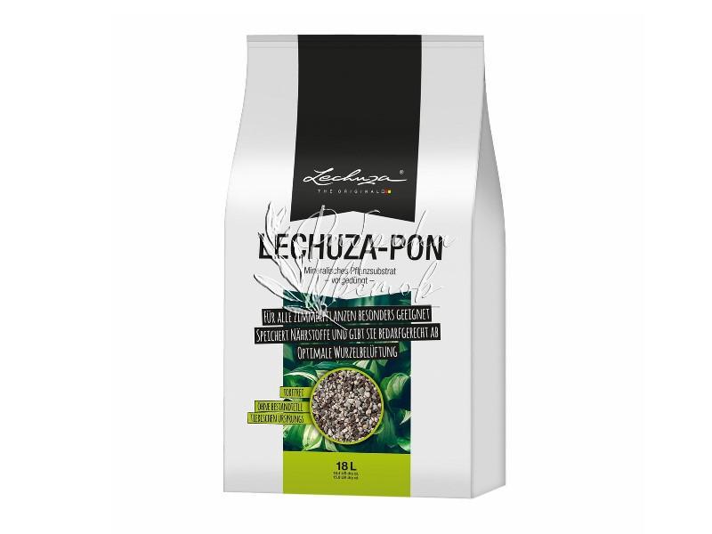 Дренаж  Lechuza-Pon
